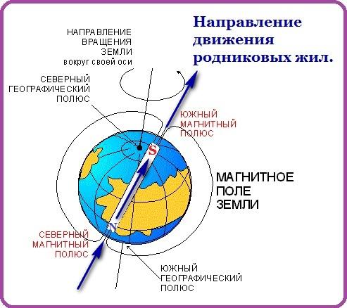 лучше разница между северным магнитным полюсом и географическим Популярные